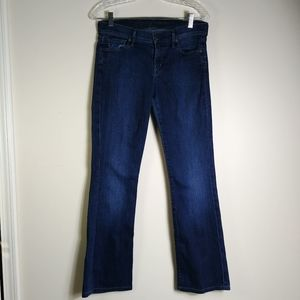 Citizens of Humanity ▪ Kelly low rise boot cut